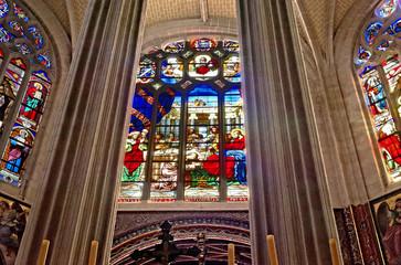 Cathedrale de Montargis 2