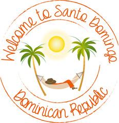 Welcome to Santo Domingo