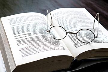 Occhiali da vista per lettura