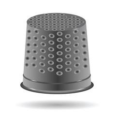 thimble for finger