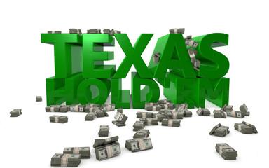 Texas Hold'em Poker Casino
