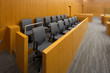 Jury box - 72163503