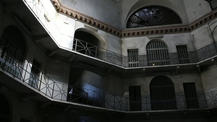 Prison of Turin