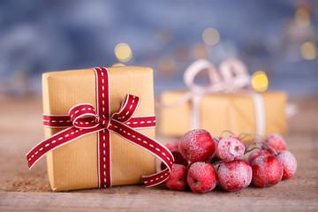 Heiligabend, Bescherung, Geschenke zu Weihnachten