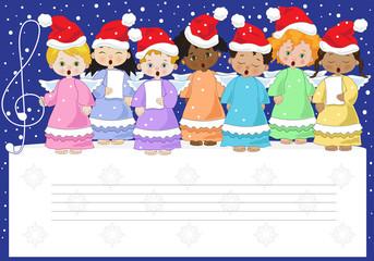 Christmas Chorus