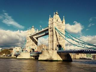 Amazing London Landscape view