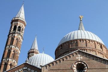 Basilica di San Antonio di Padua, church in  Padova, Italy