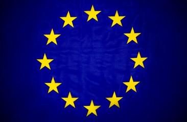EU Fahne, Flagge der europäischen Union