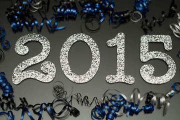 new year and graduation 2015