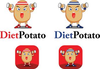 dietpotato