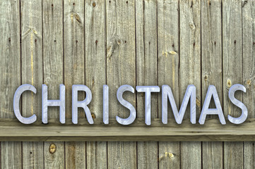 letters christmas