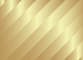 Golden stripe pattern