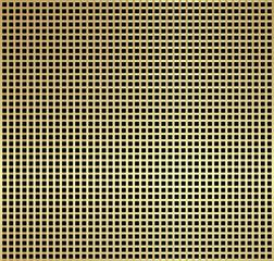 Metallic gold background