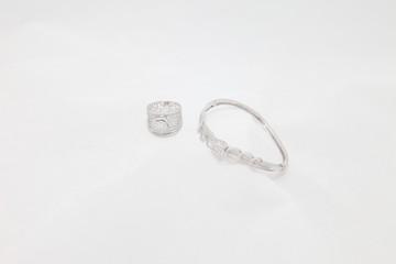 bangle & ring #4