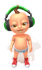 Baby Jake hip hop
