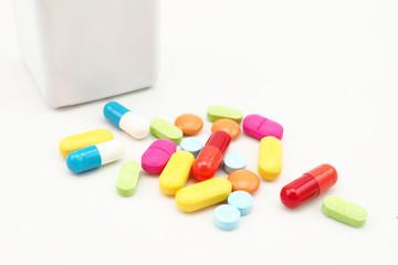 mix medicine