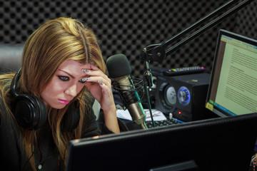 DJ Radio Serious