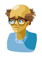 Mad avatar