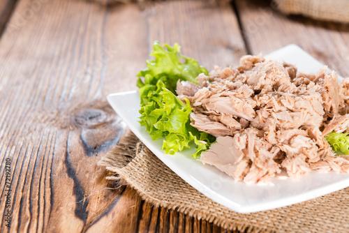 Tuna with parsley - 72192780