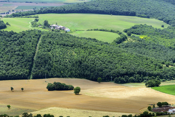 Forca Canapine (Umbria)