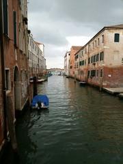 Nubi su Venezia