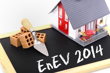 ENEV 2014 Energetisch Bauen Energieeinsparverordnung