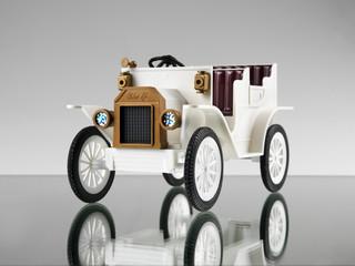 Modellino auto d'epoca