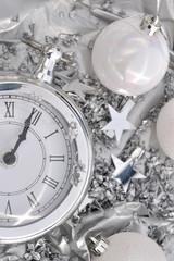 minuit - nouvel an