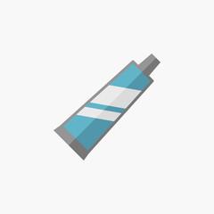Dental Flat Icon