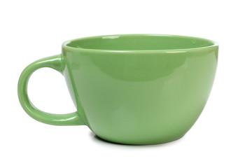 Ceramic cup