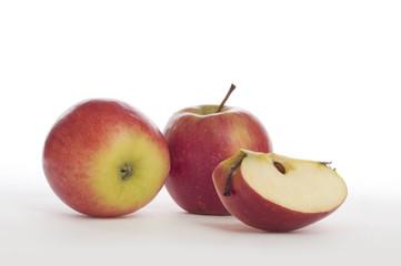 Apfel Arlet, beliebte Bio-Apfelsorte