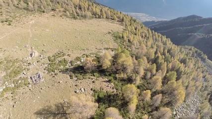 Alpi Retiche - Valtellina (IT)