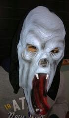 Maschera di halloween