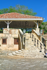 Altos de Chavon Village, the city in Roman style