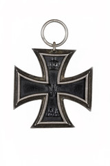 German Medal Iron Cross World War One