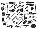 equipment for fishing