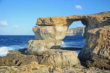 Azure Window, Gozo (Malta)
