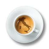 Italian espresso © max dallocco