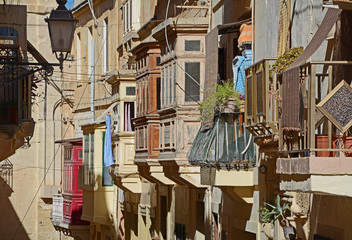 Vittoriosa (Birgu), Malta