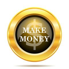 Make money icon