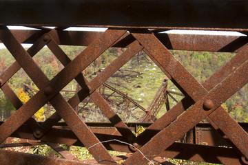 Kinzau Bridge Skywalk and State Park
