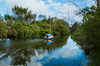 Blue Boat River