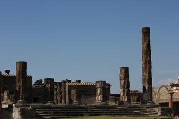 The Pompei Forum, Italy