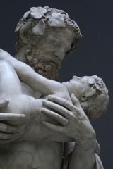 Vatican Museum - Roman sculpture