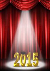 Class of 2015 in the spotlight