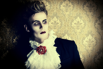 prince vampire