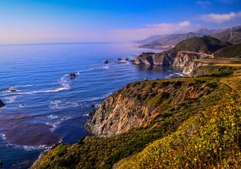 california coast