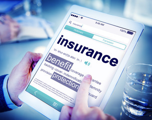 Digital Dictionary Insurance Benefits Protection