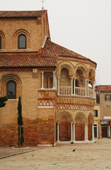 Church of Santa Maria e San Donato