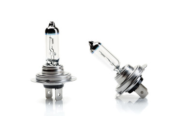 Set beam bulb H7.